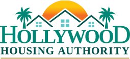 Hollywood Housing Authority Logo